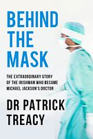 Fiercely gripping and full of surprises, Behind the Mask is a whirlwind of adventure and a fascinating insight into the colourfu