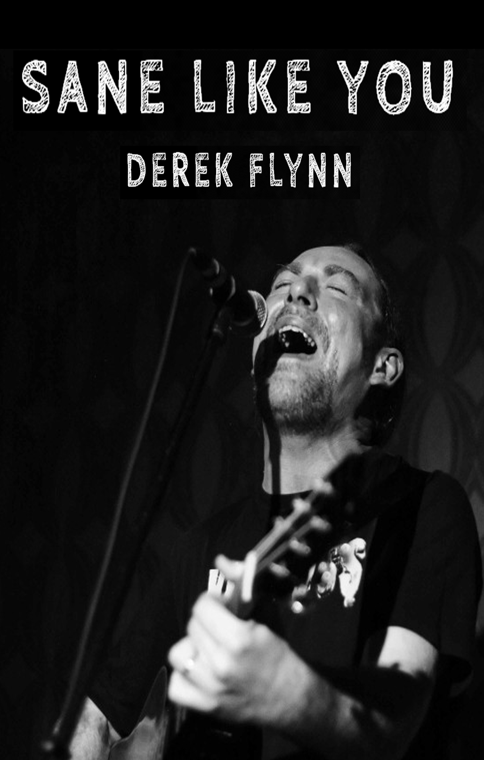 Sane Like You by Derek Flynn