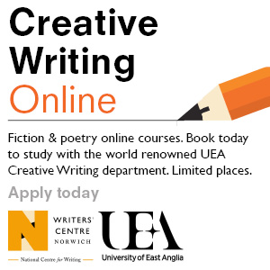creative writing magazines online