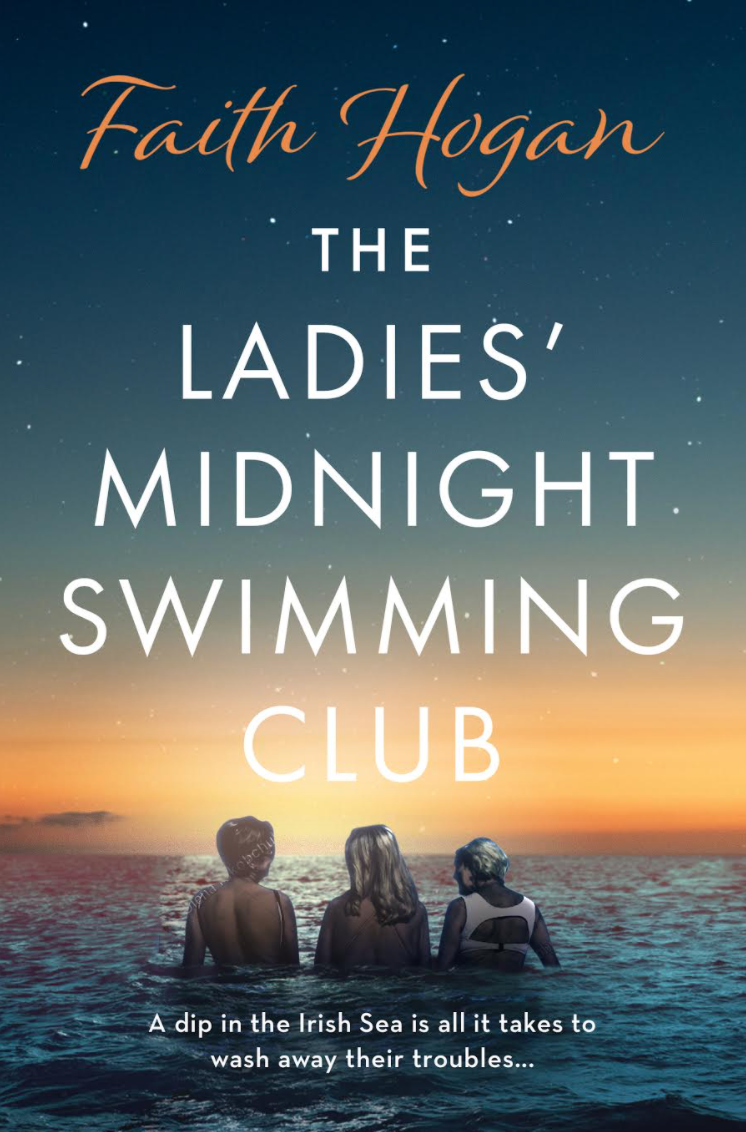 The Ladies' Midnight Swimming Club