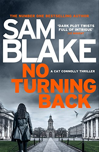 No Turning Back by Sam Blake