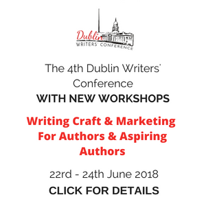 Dublin Writers Conference 22nd-24th June