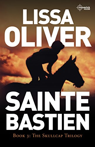 Sainte Bastien by Lissa Oliver