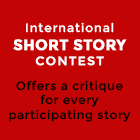 Atlantis Short Story Contest
