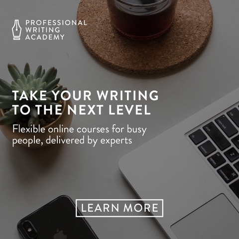 Professional Writing Academy Online Courses