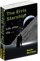The Erris Starship