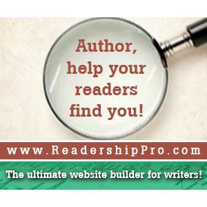 Readership Pro - The Ultimate Writer Website Builder