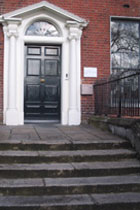 Irish Writers Centre, Parnell Square, Dublin