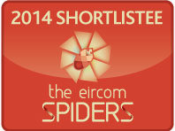 The-Spiders-Logo-Shortlisted-2014(orange-back)