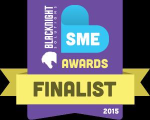 sme finalist 2015