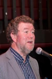 Cathal Póirteir, Cathaoirleach Aontas na Scríbhneoirí Gaeilge