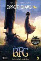 bfg movie book