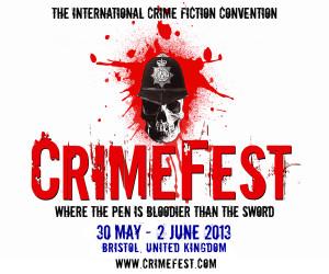 Crimefest2013