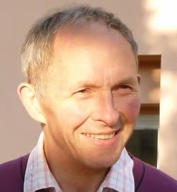 John Mc Allister