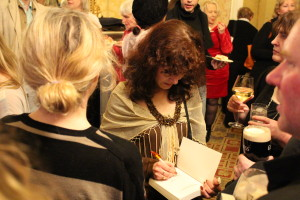 Sandrine Brisset, Brendan Kennelly Behind the Smile