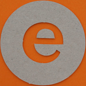 writing without using the letter e