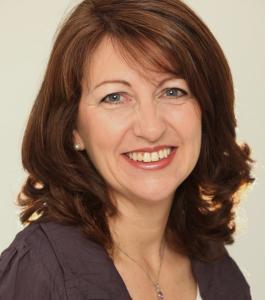 Michelle Jackson, Poolbeg Press, author