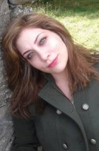 Áine Ó Domhnaill: The Assassin's Keeper, Debut Dagger shortlisted author