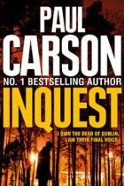 Paul Carson Inquest