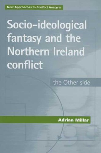 consequences of conflict in northern ireland essay The conflict in northern ireland the conflict in northern ireland is in many ways a paradox the region has adequate resources and, although it has been a rather.