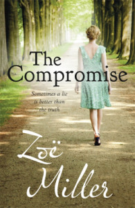 The compromise zoe miller womens fiction summer read