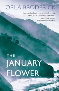The January Flower Orla Broderick