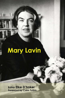 mary lavin by Elke D'hoker