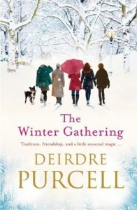 the winter gathering deirdre purcell