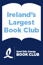 Join the Bord Gais Energy Book Club