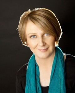Helen Moorhouse
