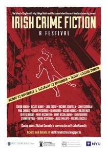 Irish Crime Fiction Festival
