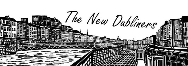 The New Dubliners logo