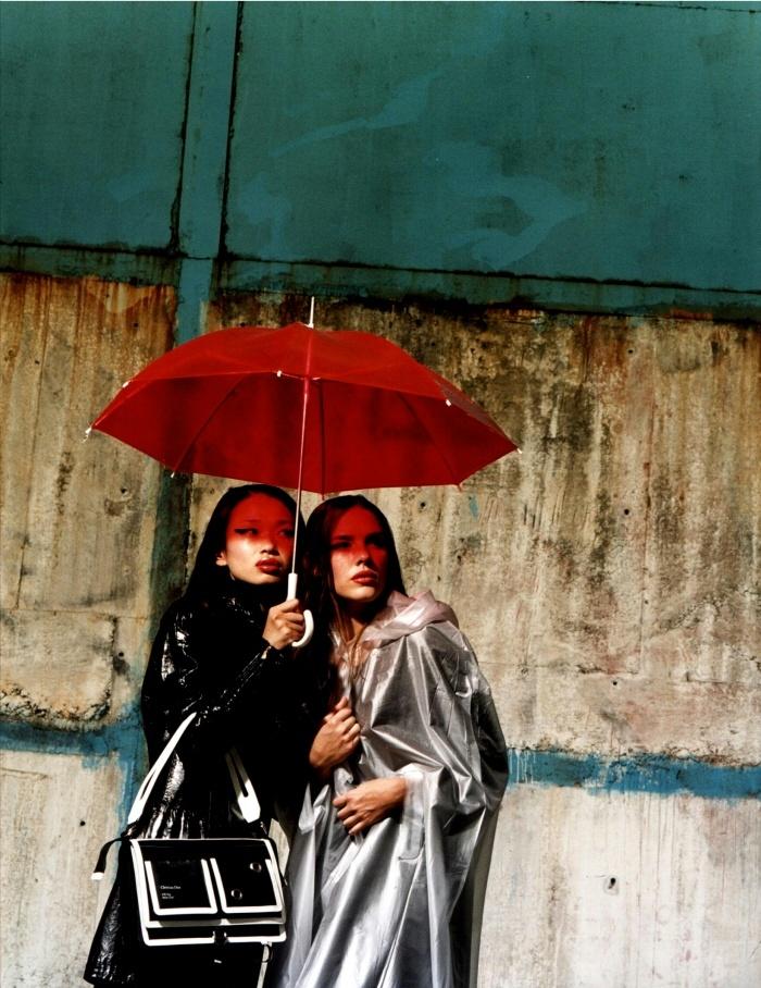 umbrella writing prompt