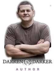 Darren Darker