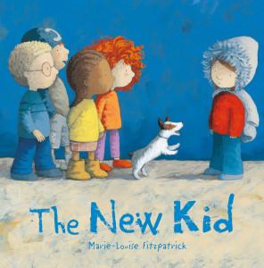 MLF The-New-Kid
