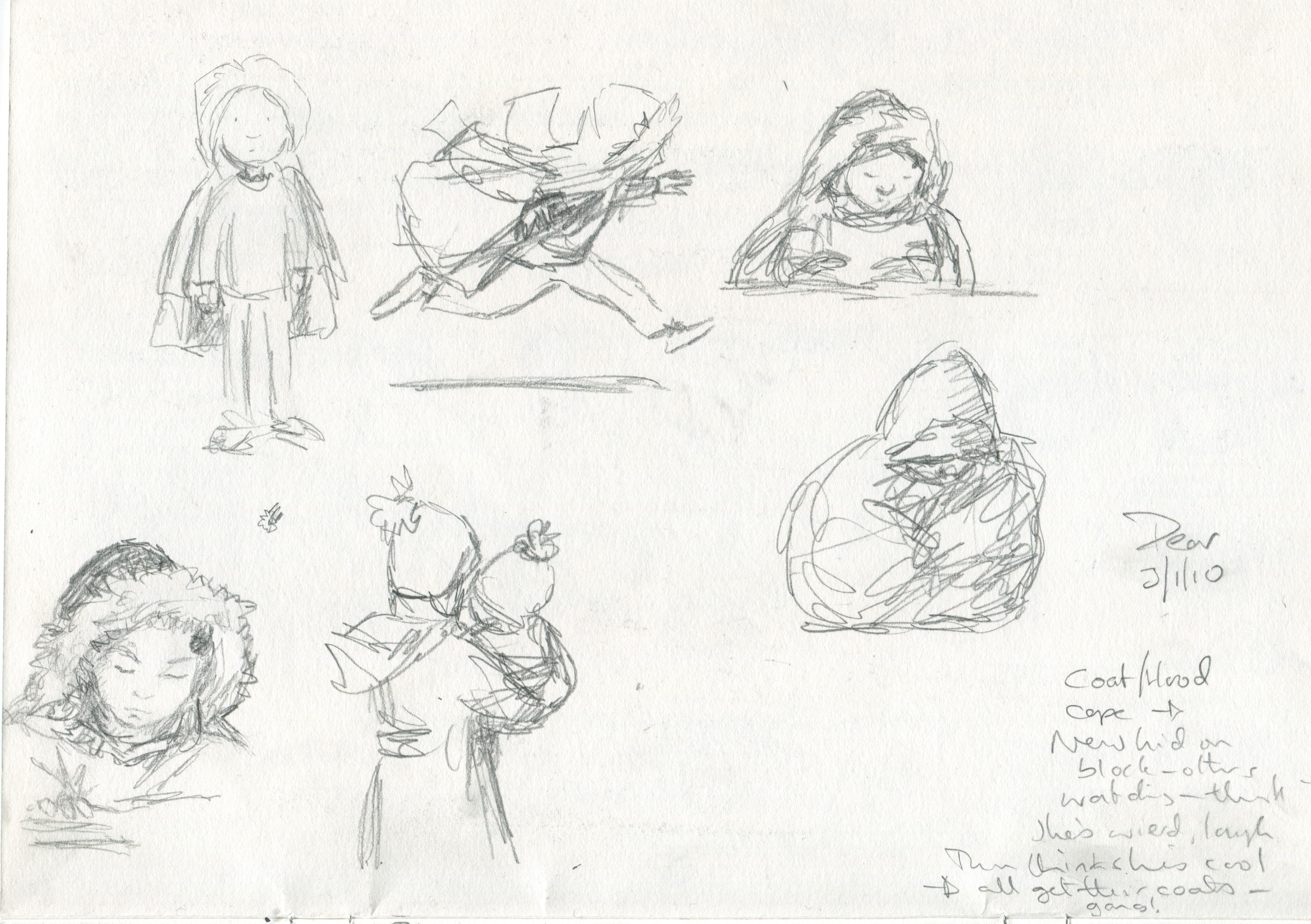 MLF-The-New-Kid-first-sketches.jpg