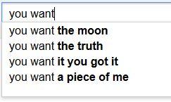 googlepoetics