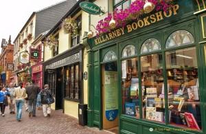 Ireland-shopping