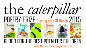 The Caterpillar Poetry Prize