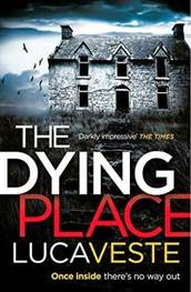 the dying place by luca veste writing iei started writing what would eventually become dead gone \u2013 the first murphy and rossi novel \u2013 in late 2010, embarking on my first attempt at a novel around