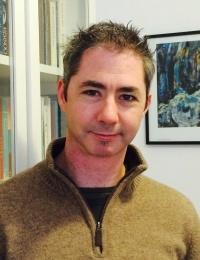 David J O'Brien