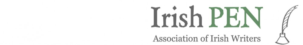 Irish PEN logo