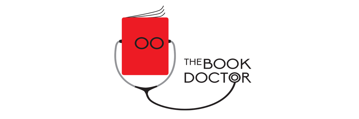 Make an appointment with the Book Doctors! | Writing ie