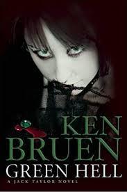 Ken Bruen