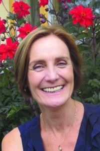 Clarke Jane (Isobel O'Duffy)