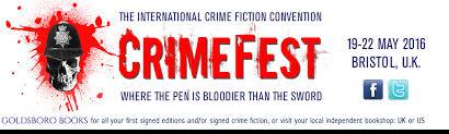 Crimefest 2016
