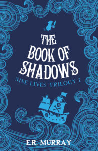 The Bok of Shadows by E.R. Murray