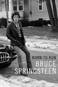 1. Born to Run