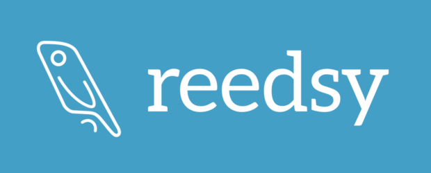 Image result for Reedsy logo