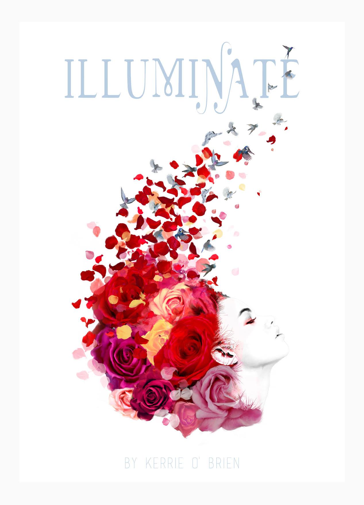 Kerrie O'Brien's Illuminate